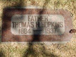 Thomas Harrison Hopkins