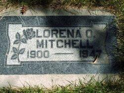 Lorena <I>Ottinger</I> Mitchell