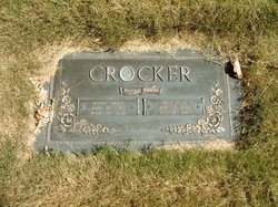 Frank B Crocker