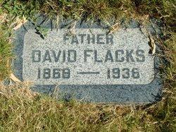 David Flacks