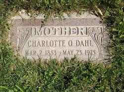 Charlotte O. Dahl