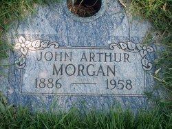 John Arthur Morgan
