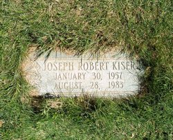 Joseph Robert Kiser