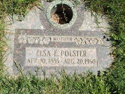 Elsa Elizabeth Polster