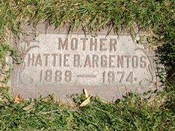 Hattie B Argentos