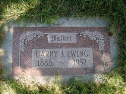 Harry Joseph Ewing