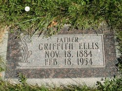 Griffith Ellis