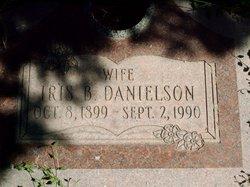 Iris Danielson