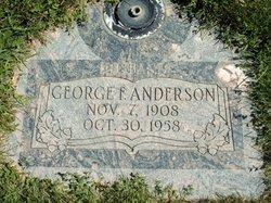 George Franklin Anderson