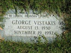 George Vistakis