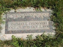 Thomas Louis Chenevert