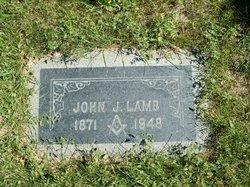 John Jay Lamb