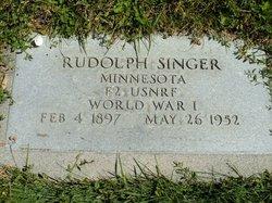 Rudolph Singer