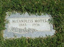 McCandless C. Moffet