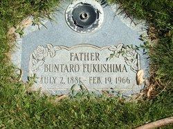 Buntaro Fukushima