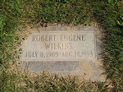 Robert Eugene Wilkins