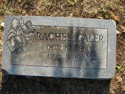 Rachel Caler