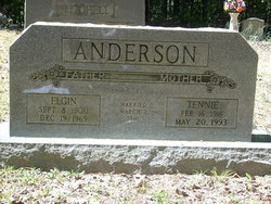 James Elgin Anderson