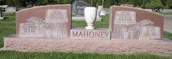 Margaret <I>Huntington</I> Mahoney