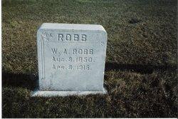 William Alfred Robb