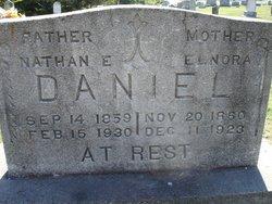 Nathan Ethridge Daniel