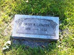 Daisy E. <I>Rasmussen</I> Lapacek