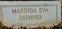 Marinda Eva <I>McNutt</I> Dishner