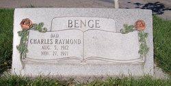 Charles Raymond Benge
