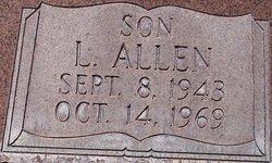 Lewis Allen Mahoney