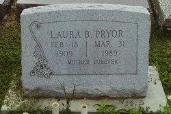 Laura Belle <I>Gnader</I> Pryor