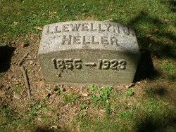 Llewellyn Heller