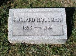 Richard Robert Housman