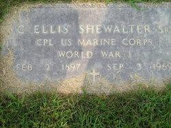 Charles Ellis Shewalter Sr.