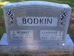 Genrose C. Bodkin
