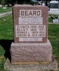 Bernice L Beard
