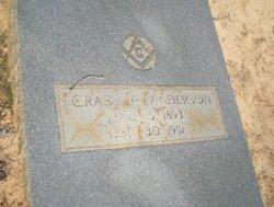 Grady C. Anderson