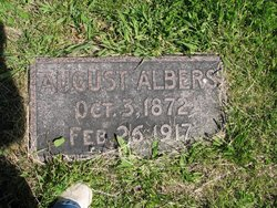 August Albers