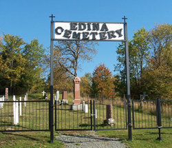 Edina Cemetery