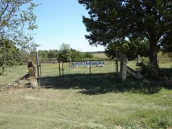 Pottersburg Cemetery