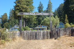 Fish Rock Cemetery