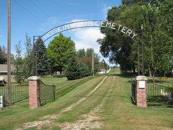 E U B Cemetery