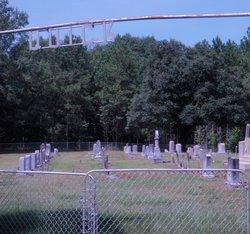 James Quick Cemetery
