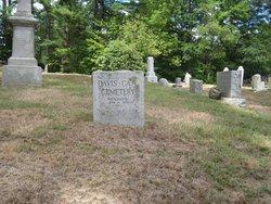 Davis-Cate Cemetery