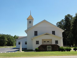 Harrison Grove Baptist Church Cemetery