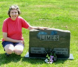 Linda Jean Limes Ellis
