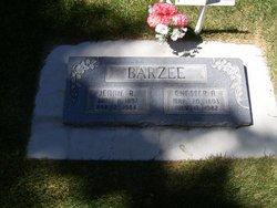 Chester Albert Barzee