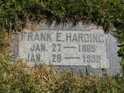 Frank E. Harding