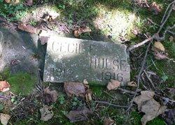 Cecil Hulse