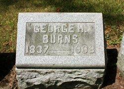 George Henry Burns