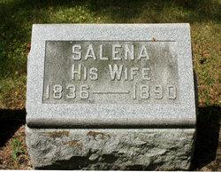 Salena <I>Hart</I> Burns